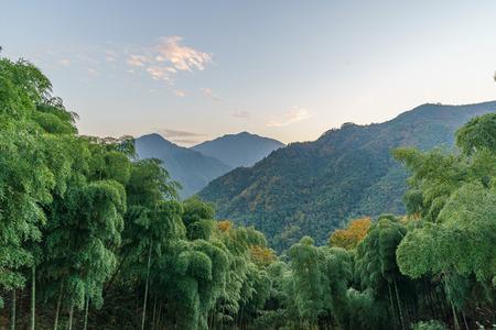 산의 경치 스톡 콘텐츠
