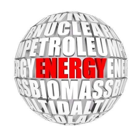 energy space