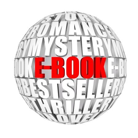 address book: E-book