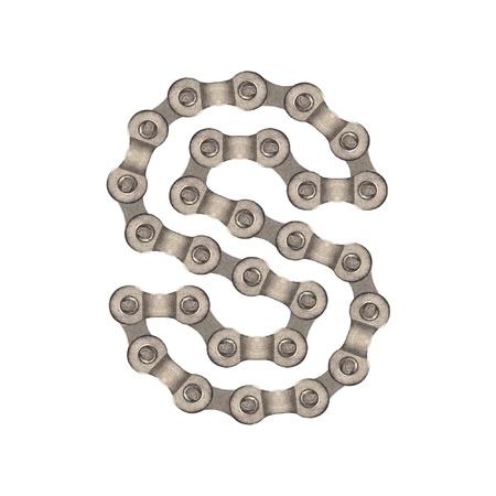 cadenas: alfabeto de cadena