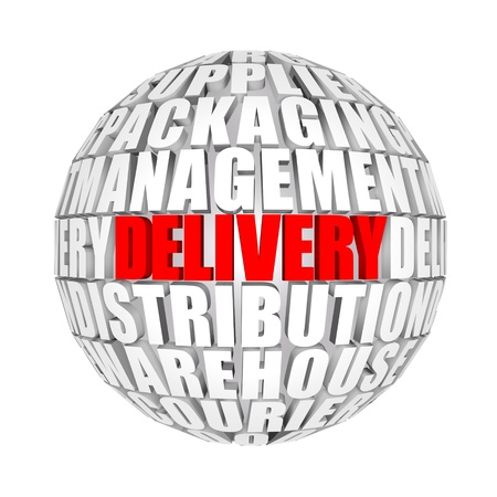 delivery Stock Photo - 9747368