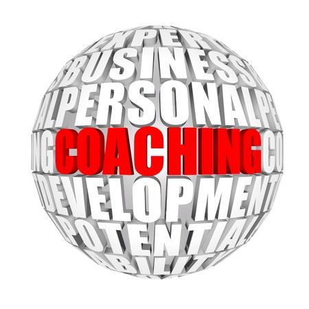 coaching Stock Photo - 9747370