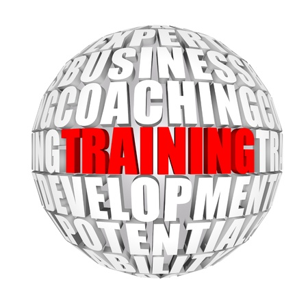 business training: training