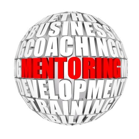 personal development: mentoring