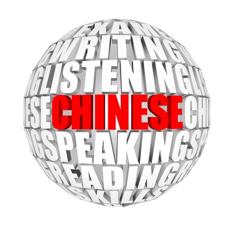 chinese  Stock Photo - 9968301