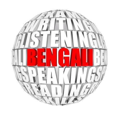 bengali: bengali