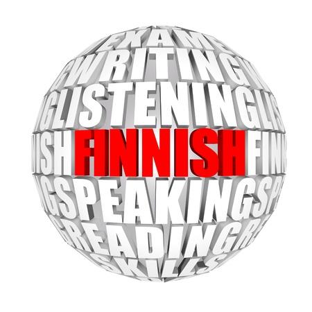 finland�s: Finland�s  Foto de archivo