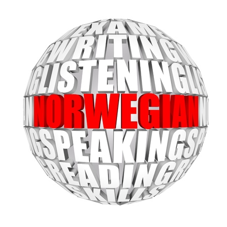 pronounce: norwegian