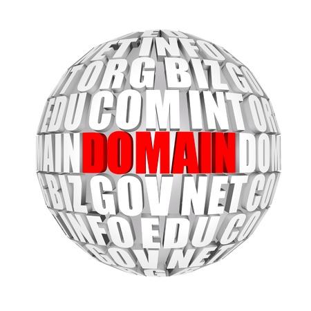 edu: Domain