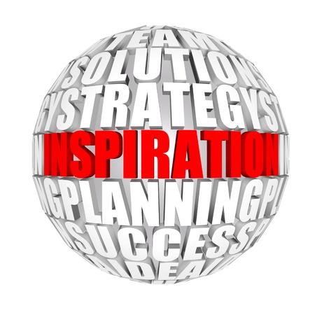 perseverance: inspiration