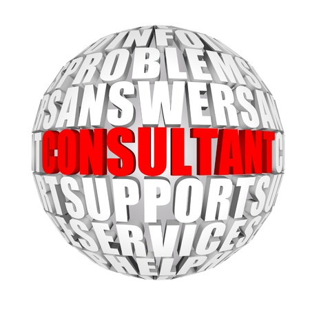 consultant 4000(5).jpg Stock Photo - 10827636