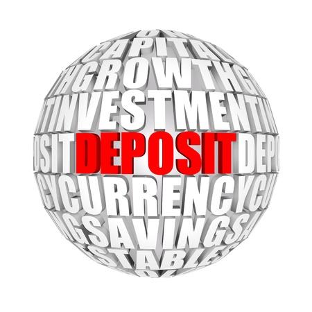 contribution: deposit 4000(5).jpg Stock Photo