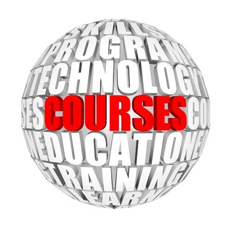 cognicion: cursos 4000 (5). jpg Foto de archivo