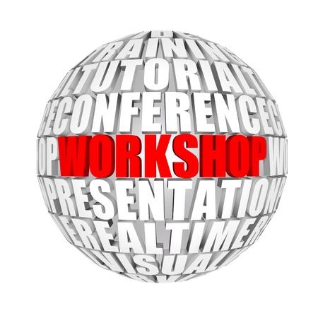 training consultant: workshop(5).jpg Stock Photo