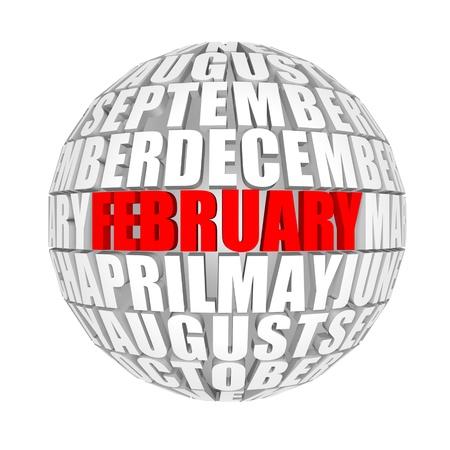 meses del año: meses del ciclo en la naturaleza