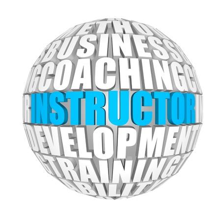 instructor photo