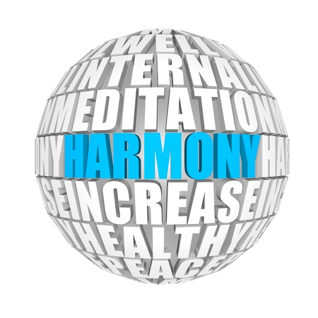 soul searching: harmony around us
