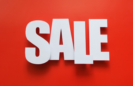 sales representative: hot Sale Stock Photo