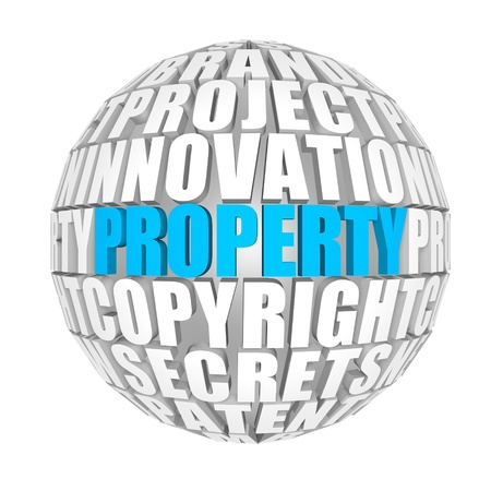 authorship: property