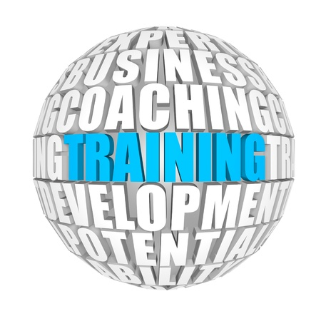 training Stock Photo - 12854784