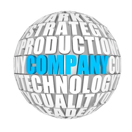 company Stock Photo - 12854786