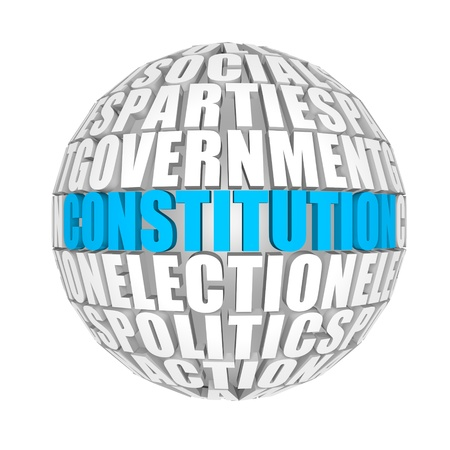 sphere of influence: constitution