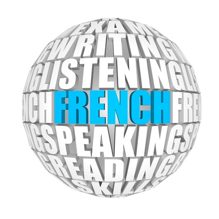 linguist: french