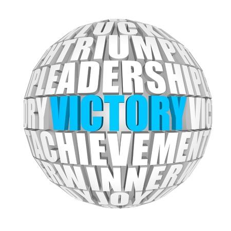 victory photo