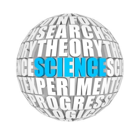 axiom: science around us Stock Photo