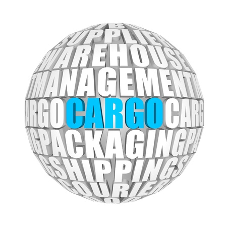 forwarder: cargo