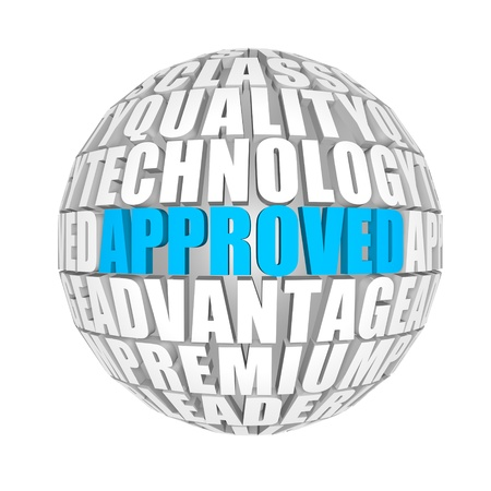 approved Stock Photo - 13995065