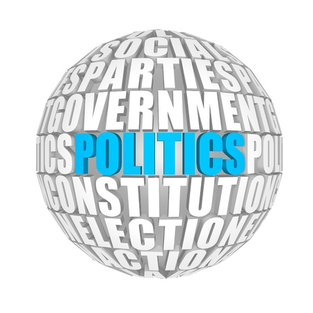 politics around us Stock Photo - 14028854