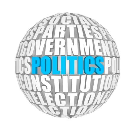 politics around us Stock Photo - 14028854