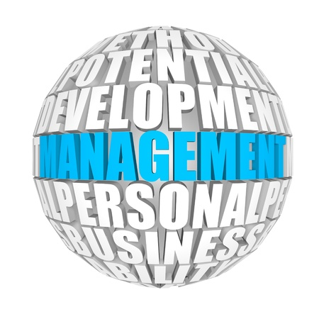 management Stock Photo - 14508515