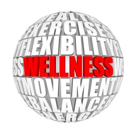 buena salud: bienestar