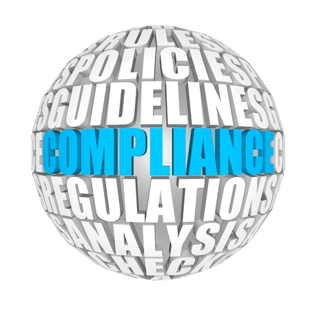 legal services: Compliance