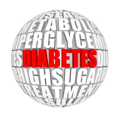 gestational: Diabetes  Stock Photo