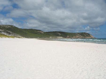 wilsons promontory: Squeaky Beach, Wilsons Promontory, Victoria, Australia