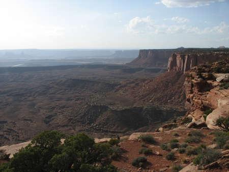 canyonlands: Canyonlands, Utah, USA