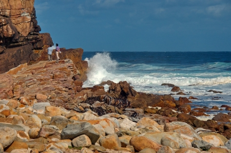 cape of good hope: Cape Good Hope, South Africa