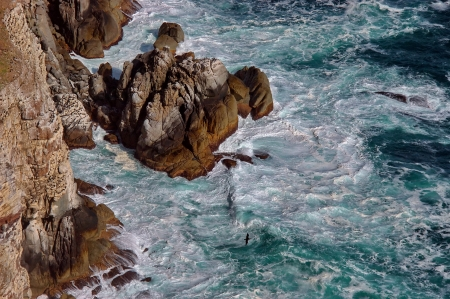 cape of good hope: Fantastic rockform by Cape Good Hope