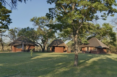 rus: Kudus Rus game lodge, November 14, 2011, Dwelling house in Kudus Rus game lodge, Kudus Rus Nature Reserve, Rustenburg, South Africa