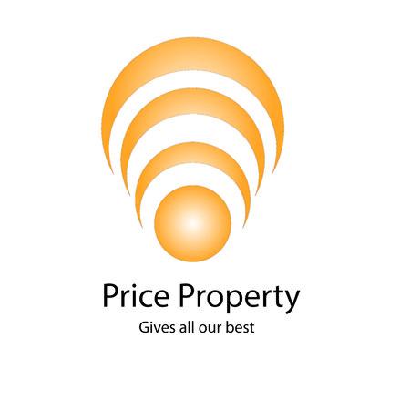 Price Property Logo