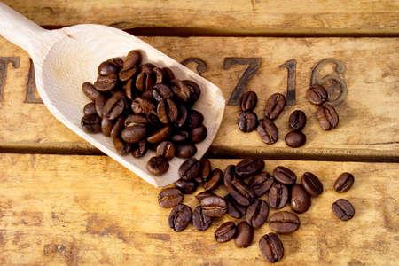 caffee: coffee importation