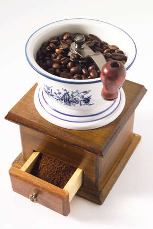 foodstill: coffee grinder LANG_EVOIMAGES