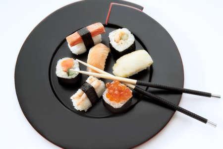 varying: Sushi