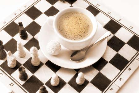 Schachmatt: Schachmatt LANG_EVOIMAGES