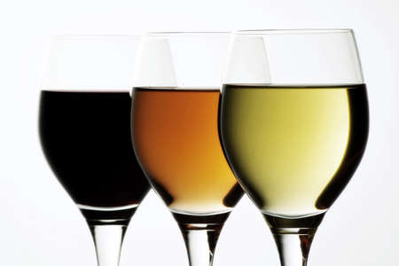wines: different wines