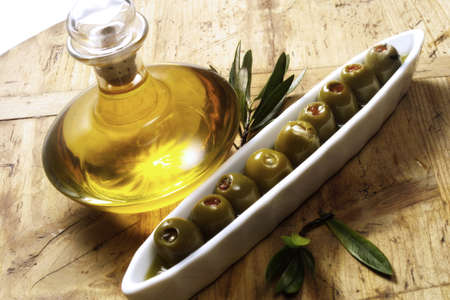 Olives and Oliveoil LANG_EVOIMAGES