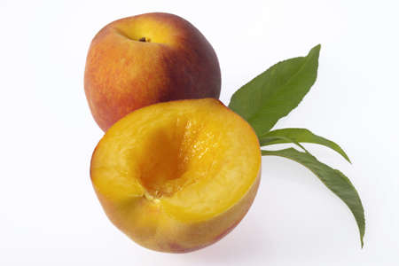foodstill: fresh peaches